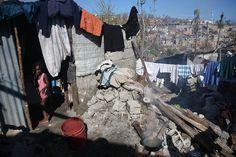 Los desastres naturales son ahora más intensos y mortales, según la ONU y el CRED