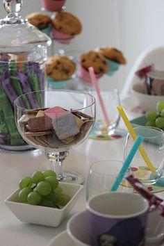 Birthday Parties, Party Ideas, Tableware, Kids, Anniversary Parties, Children, Dinnerware, Boys, Birthday Celebrations
