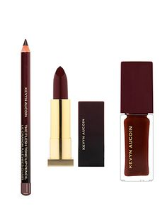 Kevyn Aucoin Bloodroses: A must own winter lippie