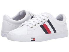 Tommy/_Jeans Retro Flag Sneaker Zapatillas para Hombre