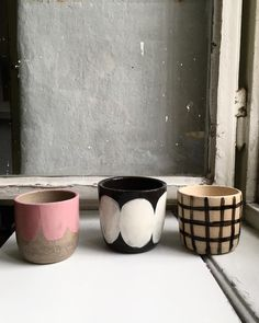 Kitchenware, Tableware, Plates And Bowls, Ceramic Mugs, Ideal Home, Pottery, Clay, Shapes, Volcano
