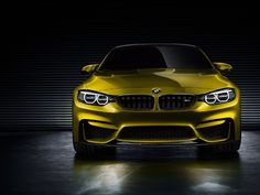 Ladies and gentlemen, meet the M4, the next chapter in the history of BMW's M vehicles. #cars #BMW