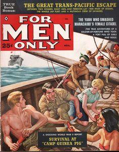 Mort Künstler – Page 2 – Pulp Covers Magazine Man, Pulp Magazine, Magazine Covers, Pulp Fiction Art, Pulp Art, Buffalo Bills, Adventure Magazine, Christ The King, Vintage Magazines