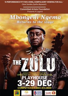 The Zulu comes to Durban Print Advertising, Zulu, Play Houses, Events, Zulu Language, Dollhouses, Print Ads