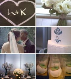 Stunning Ottawa wedding filmed withvintage 16mm cameras - featured on Style Me Pretty.