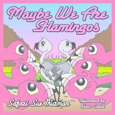 JADA ROO AND DYSLEXIA TOO: Pink Flamingo Sensory Bin