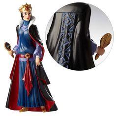 Disney Showcase Snow White Evil Queen Art Deco Statue - Enesco - Snow White…