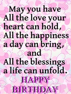 birthday quotes for boss CELEBRATE LIFE -HAPPY BIRTHDAY A birthday is a time to celebrate birth itself, the joy of being happy every day. Happy Birthday Wishes For A Friend, Happy Birthday Princess, Birthday Wishes And Images, Birthday Wishes For Friend, Happy Birthday Girls, Happy Birthday Messages, Happy Birthday Greetings, Card Birthday, Birthday Ideas