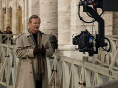 A Life with Karol: Michael York is a narrator of the movie