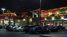 koreatown los angeles - Google Search