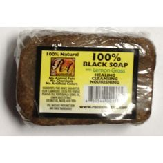 True Life: African Black Soap Cleared Up My Skin | Black Girl with Long Hair
