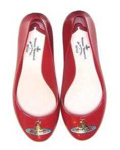 Vegan Vivienne Westwood Divine Shoes