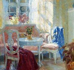 Johannes Grenness (Norwegian, 1875-1963)