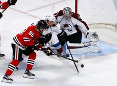 The Blackhawks were back at it on Tuesday night against the Colorado Avalanche and the Central Divisional rivals took to the ice at the United Center and this is how the game played out. FIRST PERIOD The Blackhawks were trying to end their slow start rut but it wasn't to be on Tuesday night. Nathan […]