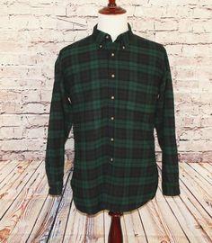 Pendleton Mens Long Sleeve Chambray Jacquard Shirt