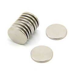 Disc Magnet - Stampoholic and Nano Stamping Tool Replacement Magnet - SOLD INDIVIDUALLY - Kat Scrappiness
