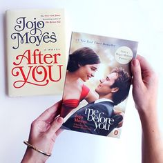 If you adored the hit movie & novel #MeBeforeYou you can love laugh & cry with Lou again in its sequel After You