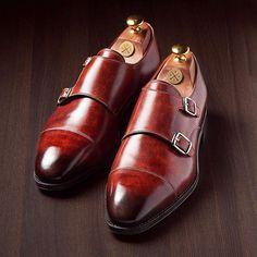 HandPainted Monks #Repost @theshine.pl ・・・ Yanko 306 #theshine #patina #saphir #yanko #yankoshoes #yankolovers #last915 #men #styleforman #instafashion #elegante #luxury #shoetree #shoeslover #handmade #handpainted #shoestagram #shoeaddict