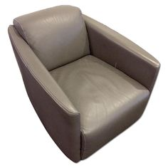 083bb5d9b730 Bloomingdales Italian Homes Swivel Chair. At  100