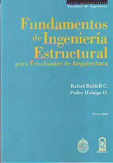 Fundamentos De Ingeniería Estructural Para Estudiantes De Arquitectura