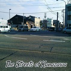 One of the good things that happened after my hitchhiking journey ended was to have a good night sleep.  The following day I walked the streets of Kanazawa and found it to be quite peaceful. Perhaps my biggest surprise was walking at night as there are hardly any street lights. - #japan #ilovejapan #kanazawa #kanazawacity #kanazawatrip #kanazawa2016 #japantravel #traveljapan #japantrip #japan2016