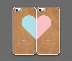 iphone couple cases