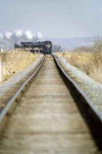 Image detail for -Steam Train, England