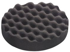 Festool 493887 Very Fine HoneyComb Polishing sponge, black, 1-Pack Festool