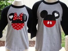Free Shipping for US  Mickey and Minnie Mouse Together Since