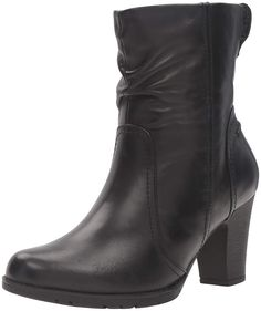 92f73a8aeec4 Rockport Women's Cobb Hill Kristen Boot *** Wonderful of your presence to  have dropped by to view our image.