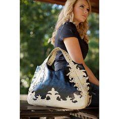 Susan Nichole Vegan Handbag
