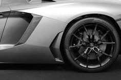 Lamborghini Aventador Alloy
