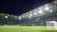 Fehlalarm vor BVB-Spiel | Darum wurde Wolfsburgs Stadion geräumt - Bundesliga…