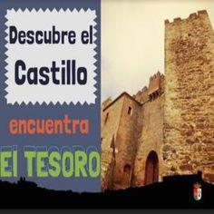 Descubre el Castillo de Segura de León y encuentra el TESORO ¡Destino Recomendado! #TurismoCultural #EscapadaCultural @DipdeBadajoz @Extremadura_tur