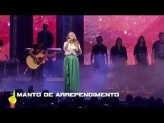 Manto de Arrependimento - Mylla Karvalho - DVD Ao vivo