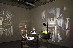 overhead projector installation - Google Search
