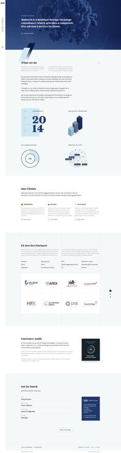 Website, website design