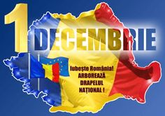 La Multi ani Romania! | iDevice.ro 1 Decembrie, Culture, Beautiful, History, Celebration, Magic, Crafts, Tourism, Pictures