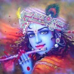 Jai Shree Krishna!
