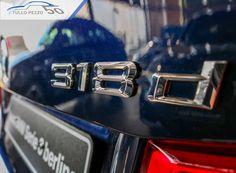 Bmw 318d, Chevrolet Logo, Touring, Luxury
