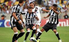 Blog Esportivo do Suíço:  Vasco empata com Botafogo, coroa ano invicto e se sagra bicampeão carioca
