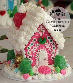 Gingerbread House C www.gingerbreadjournal.com-free pattern, recipes, and complete tutorial222wm-1