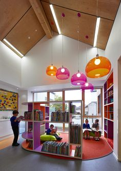 Image 7 of 12 from gallery of Kirkmichael Primary School / Holmes Miller. Photograph by Andrew Lee