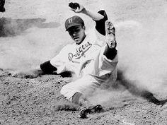 1942 Brooklyn Dodgers  ~  Pee Wee Reese