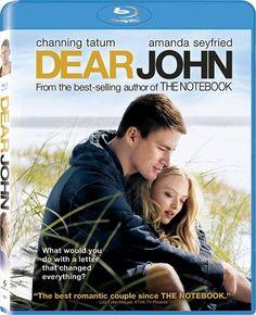 Dear John 2010 1080p BluRay x264-METiS