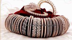 Jewellery Designs: Diamond Bangles Mela