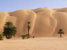 Photo La Mauritanie, découverte et guide de visite