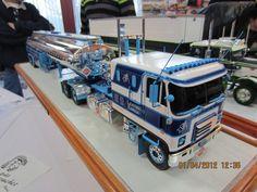 Heavy Trucks.