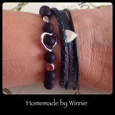 Homemade, Bracelets, Jewelry, Jewlery, Home Made, Jewerly, Schmuck, Jewels, Jewelery