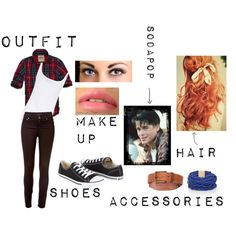💜If you didn't understand by the title, then you're probably stupid.… Random Source by kimeftink greaser outfit Girl Greaser Outfit, Greaser Style, Greaser Fashion, Rockabilly Fashion, Outfits For Teens, Cool Outfits, Movie Outfits, 50s Outfits, Weekly Outfits
